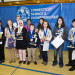 2013 Middle School Winners